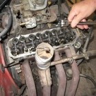 """Valve cover removed. • <a style=""""font-size:0.8em;"""" href=""""http://www.flickr.com/photos/34925363@N08/4943162050/"""" target=""""_blank"""">View on Flickr</a>"""