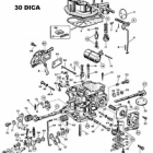 """Weber 30 DICA Diagram • <a style=""""font-size:0.8em;"""" href=""""http://www.flickr.com/photos/34925363@N08/4946932651/"""" target=""""_blank"""">View on Flickr</a>"""