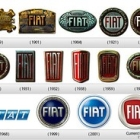 """Fiat Badge History • <a style=""""font-size:0.8em;"""" href=""""http://www.flickr.com/photos/34925363@N08/4947522170/"""" target=""""_blank"""">View on Flickr</a>"""