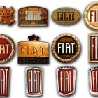 """Vintage Fiat Badging - Pre 1960 • <a style=""""font-size:0.8em;"""" href=""""http://www.flickr.com/photos/34925363@N08/5592531998/"""" target=""""_blank"""">View on Flickr</a>"""