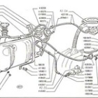 """Fiat 850 Fuel System • <a style=""""font-size:0.8em;"""" href=""""http://www.flickr.com/photos/34925363@N08/6131657099/"""" target=""""_blank"""">View on Flickr</a>"""