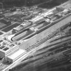 """Fiat's Lingotto plant, Turin, Italy - Circa 1928 • <a style=""""font-size:0.8em;"""" href=""""http://www.flickr.com/photos/34925363@N08/6132061514/"""" target=""""_blank"""">View on Flickr</a>"""