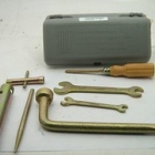 """Standard Fiat 850 Toolkit • <a style=""""font-size:0.8em;"""" href=""""http://www.flickr.com/photos/34925363@N08/6132140462/"""" target=""""_blank"""">View on Flickr</a>"""