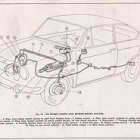 """Fiat 850 Brake System • <a style=""""font-size:0.8em;"""" href=""""http://www.flickr.com/photos/34925363@N08/6149132966/"""" target=""""_blank"""">View on Flickr</a>"""