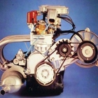 """Fiat 850 Engine • <a style=""""font-size:0.8em;"""" href=""""http://www.flickr.com/photos/34925363@N08/6132151918/"""" target=""""_blank"""">View on Flickr</a>"""