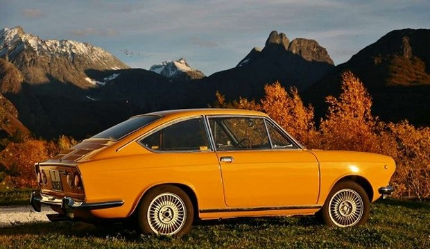 nice driver 1969 fiat 850 coupe the fiat 850 project. Black Bedroom Furniture Sets. Home Design Ideas